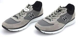 HOGAN-H254-HOMME-CHAUSSURE-SPORTIF-SNEAKER-CASUAL-ART-HXM2540S421BZC455G