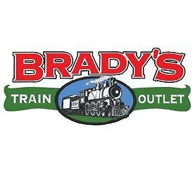 Brady's Train Outlet