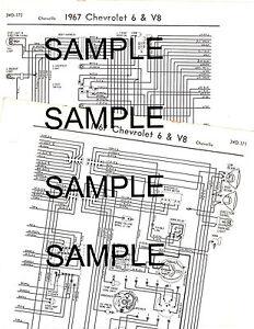 [SCHEMATICS_49CH]  1966 CHEVROLET CORVAIR 6 CYL 66 WIRING DIAGRAM CHART | eBay | 1966 Corvair Wiring Diagram |  | eBay