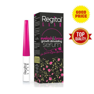 Regital-Lash-Eyelash-EyeBrow-Growth-Long-Serum-Enhancer-Thicker-Biotebal-3ml