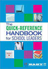 The Quick-Reference Handbook for School Leaders by National Association of Head Teachers (Paperback, 2007)