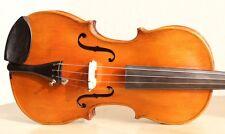 Jacobus Stainer very old violin viola Bratsche fiddle Geige