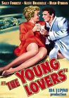 Young Lovers 0089218558497 With Sally Forrest DVD Region 1