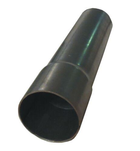 50 mm außen auf 55 mm innen Länge 200mm  Adapter Auspuff Rohr Reduzierstück