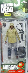 MORGAN-JONES-5-034-12cm-ACTIONFIGUR-THE-WALKING-DEAD-McFARLANE-TOYS-AMC-TV-SERIE