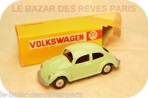 Metosul Volkswagen Vert Claire Boite