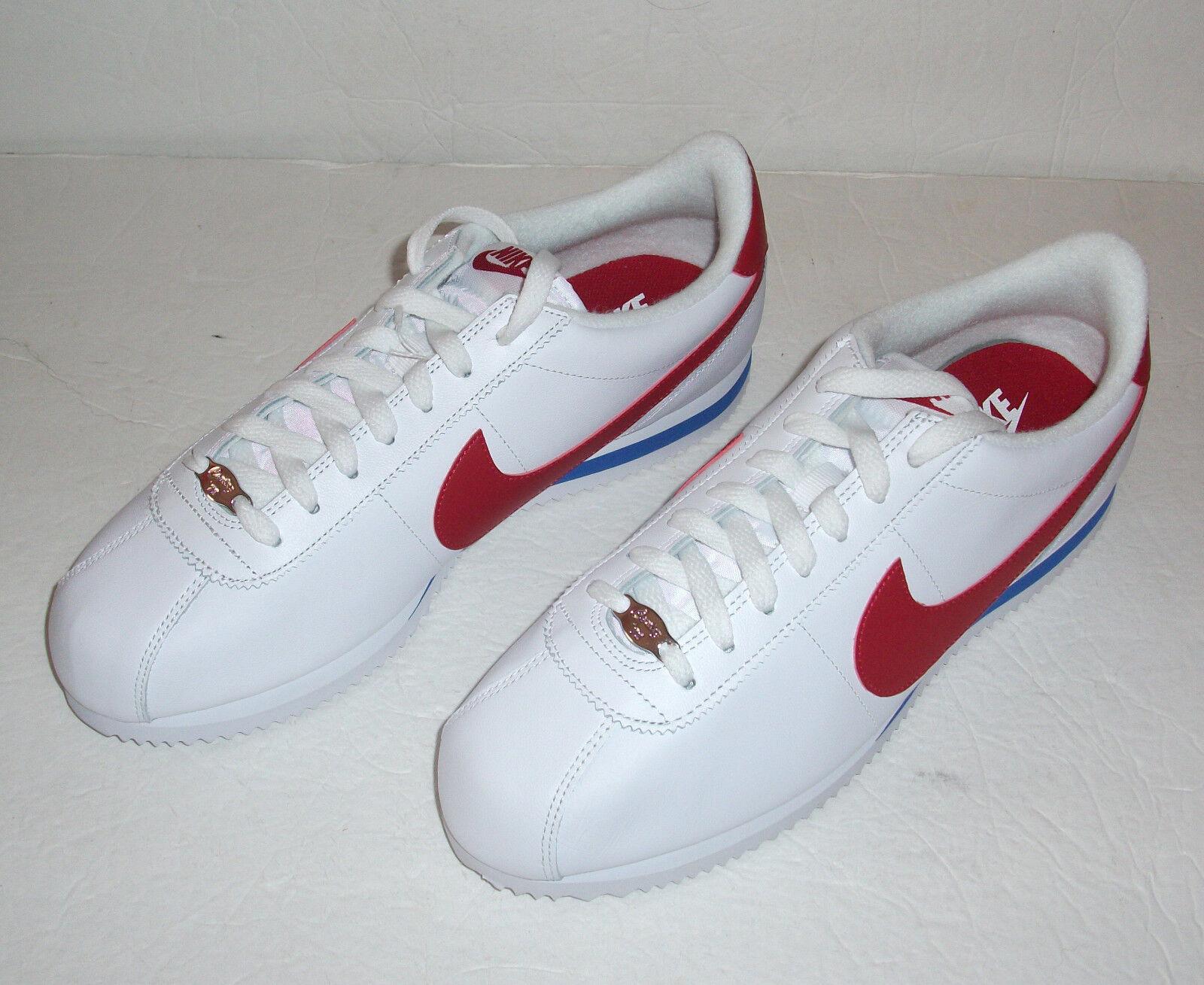 purchase cheap 55eba cdc76 Nike Cortez Basic Leather OG Bona Fide Nike Flex 2016 RN Mens Fit Running  Shoe ...