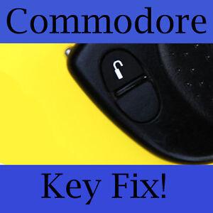Holden-Commodore-Key-Remote-Button-fix-VR-amp-Lexcen