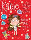 Katie the Candy Kane Fairy Sticker Dolly Dress Up by Make Believe Ideas (Paperback, 2014)