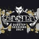 Caspa Presents Dubstep Sessions 2014 Various CD 34 Track Digipack Still F