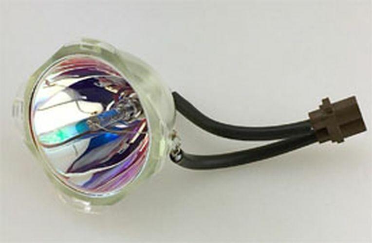 Lámpara de Repuesto para Panasonic PT-F100NTU bombilla sólo