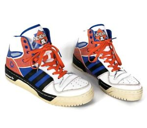 first rate 35c6f bbce1 Image is loading STAR-WARS-X-ADIDAS-METRO-ATTITUDE-NYC-STORM-