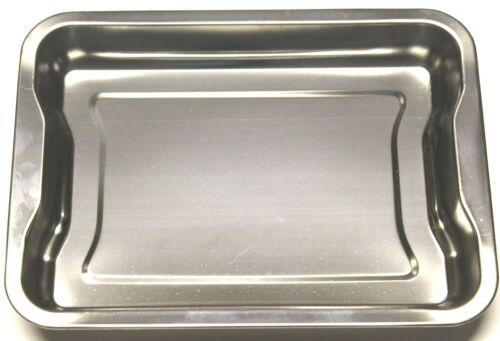 Metall Tropfblech 352 x 262 x 45 mm,auch WEKA Auffangschale,Saunaofen Sauna