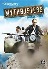 Mythbusters Collection 8 2pc WS DVD