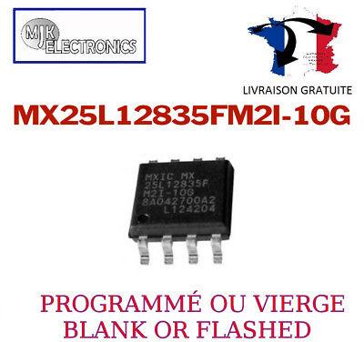 Programmeur Usb Ch341a Bios Eeprom Adaptateu SH Clip Soic8 Adaptateur 1.8v