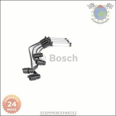 XX3T Jeu de câble d'allumage Bosch OPEL ASTRA F Van Essence 1991>1999