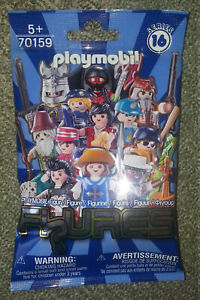 Playmobil-Figures-Figur-70159-Boys-Serie-16-Trapper-Wolfshaeuptling-Western-Scout