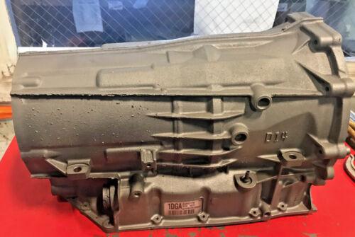 6L90 TRANSMISSION CASE  4WD 24259565