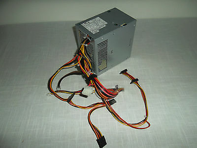 HP Compaq 365W POWER SUPPLY PS-6361-5 462434-001 460968-001 for DC7900 TOWER