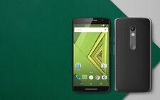 Moto X Play - 16gb - Black