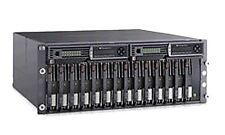 HP MSA500 Modular Storage Array 309814-001 2x 229202-001 MSA 50
