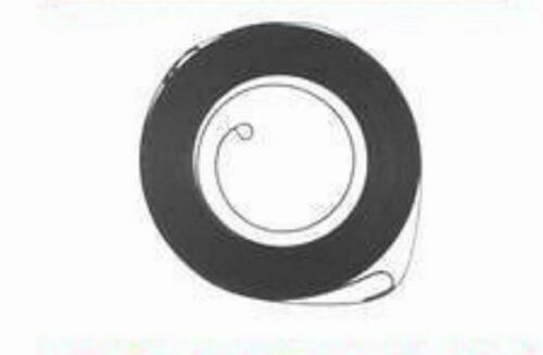 RECOIL STARTER RETURN pull SPRING MCCULLOCH SP81E 1-10 10-10A 7-10 chainsaw