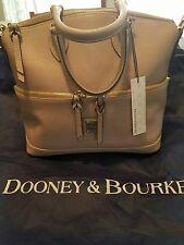 Dooney and bourke saffiano satchel