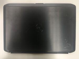 Original Equipment Manufacturer Genuine DELL LATITUDE E5430 LCD COVER POSTERIORE CON CERNIERE