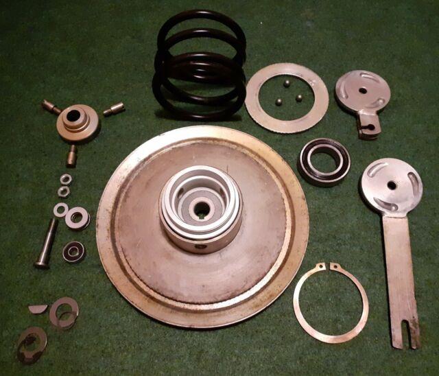 Kupplungsscheibe Fahrkupplung  vom Viking MT640 MT 640 Getriebe  Rasentraktor