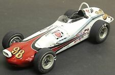 1//25 1982 Wildcat VIIIB Indy resin scale kit Johncock Andretti Indycar AMT CART