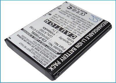 100% QualitäT Li-ion Battery For Qtek G100 Gala160 New Premium Quality