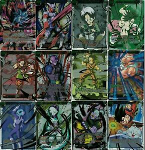 Dragonball-Super-Card-Game-Anniversary-Box-Choose-Your-Cards-EX06-INSTOCK