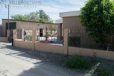 Se Vende Casa en San Pedro El Saucito