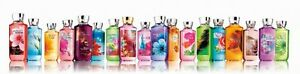 Bath-and-Body-Works-Shower-Gel-FULL-SIZE-Pick-Your-Scent-FREE-SHIP-New-Unopened