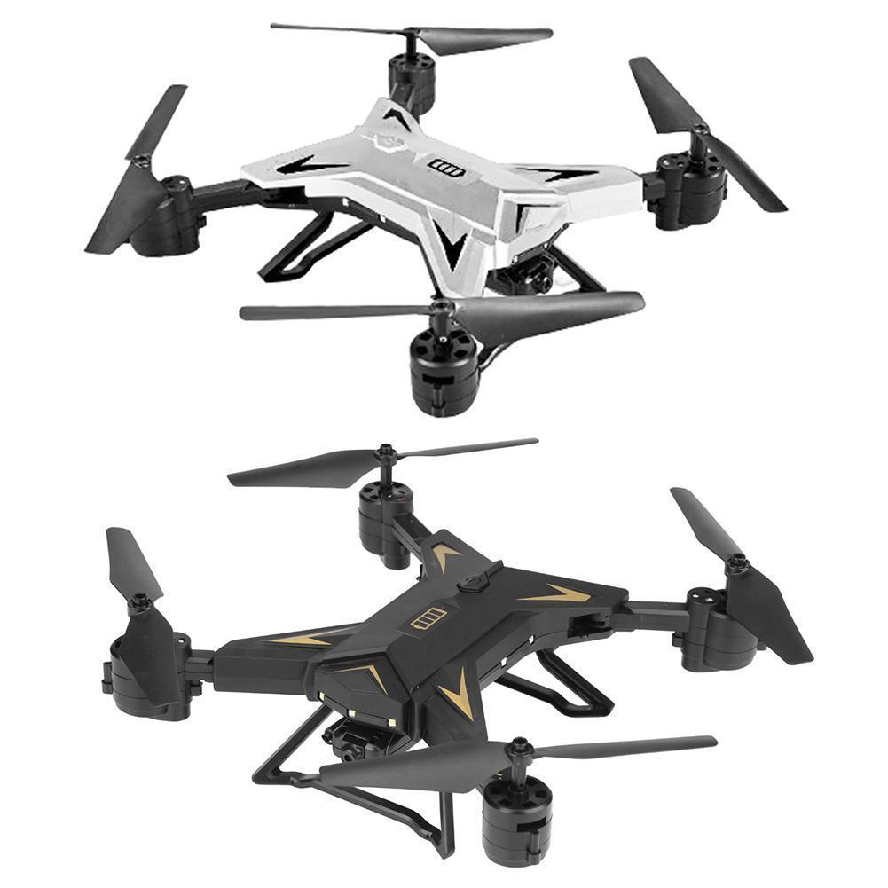 KY601S Pieghevole RC WiFi Quadcopter Drone Senza Testa Con Videocamera HD