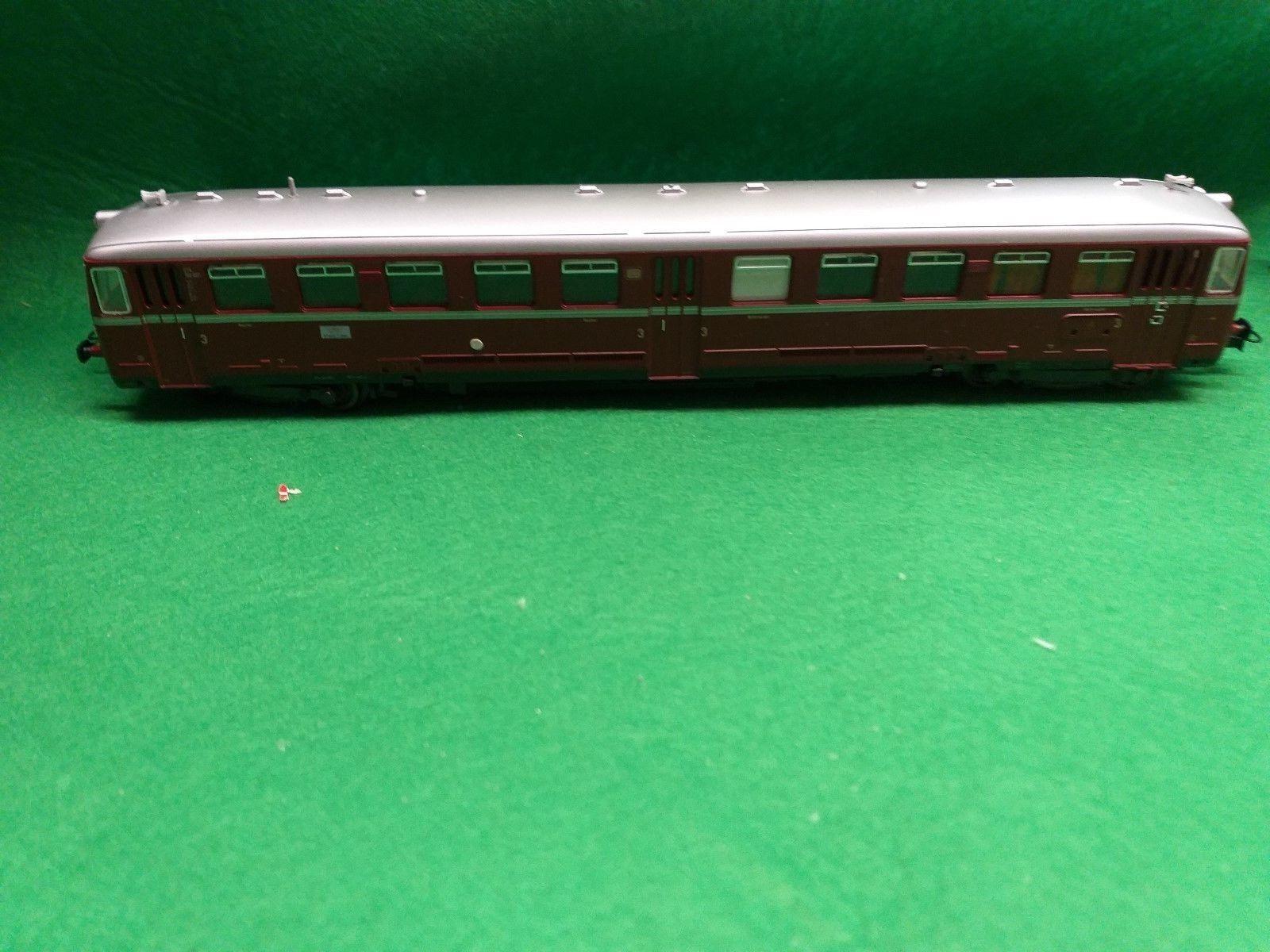 Lima H0 208037L Battery Railcar ETA 150 007 DB OP (RB2117) - Blank