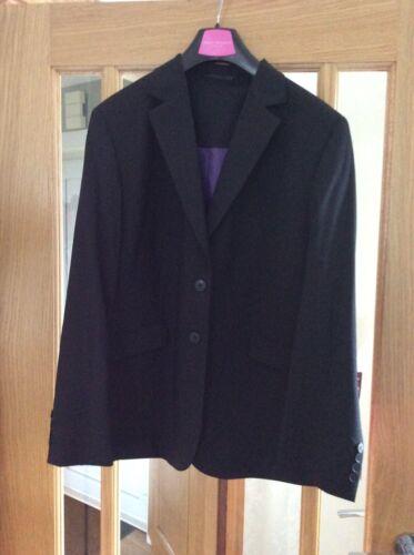 Taverner Opera Brook Charcoal maat 14 Jacket Ladies nq8AfxZ5wZ