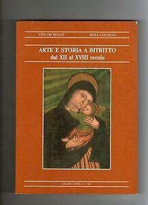 DE-BELLIS-COLONNA-Arte-e-storia-a-Bitritto-dal-XII-al-XVIII-secolo-Bari