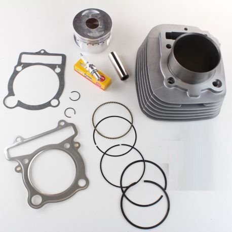 Kit Cylindre piston pour Yamaha Warrior 350 YFM de 1987 à 2004