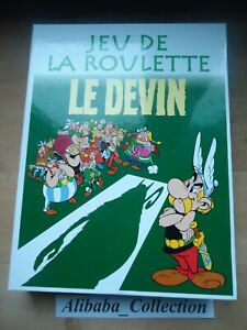 Game-of-the-Roulette-the-Devin-Games-Atlas-Society-Asterix-Oblix-Bd