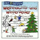 Die 30 Besten Weihnachts- und Winterlieder von Die Kita Frösche (2011)