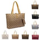 New Leather Messenger Hobo Handbag Women Lady Shoulder Bag Tote Purse Satchel