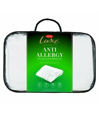 Tontine Comfortech Anti-Allergy Quilted Layer Mattress Protector