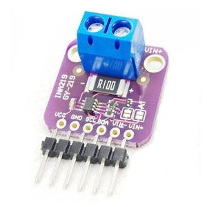 GY-219-INA219-I2C-Bidirectional-DC-Current-Power-Supply-Sensor-Module-A3K8