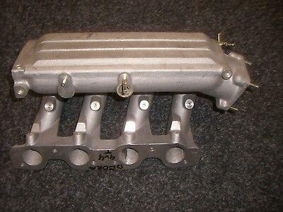 Ansaugbrücke kit admisión motivaran manifold Lancia Delta Integrale /& evo 8v 130 kw