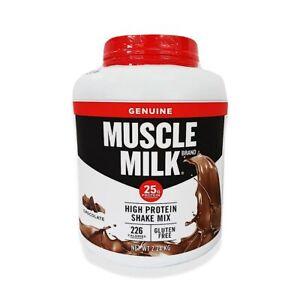 CytoSport Genuine Muscle Milk 2.24kg