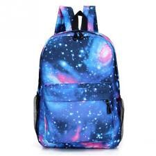 6d97b26d12ef item 3 Star Galaxy Boys Girls Backpack Rucksack School College Travel  Laptop Canvas Bag -Star Galaxy Boys Girls Backpack Rucksack School College  Travel ...