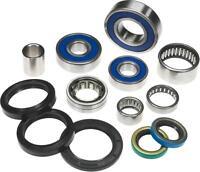 Honda Dirt Rear Wheel Bearing Bearings Cr80 Crm50r Mt50s Crm75r 23k