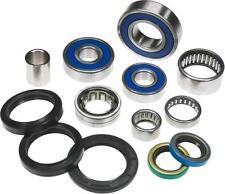 Yamaha Rear Wheel Bearings Bearing Seal Kit YZFR6 YZF R6 R6S  FZ6S XS360 08K