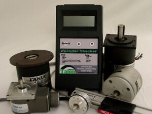 Talon-Encoder-Checker-Meter-Test-Encoder-Tester-Troubleshoot-Repair